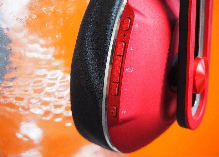 xiaomi 1more bluetooth mk802 headphones Xiaomi 1More Bluetooth MK802 Headphones Xiaomi 1More Bluetooth MK802 Headphones 6