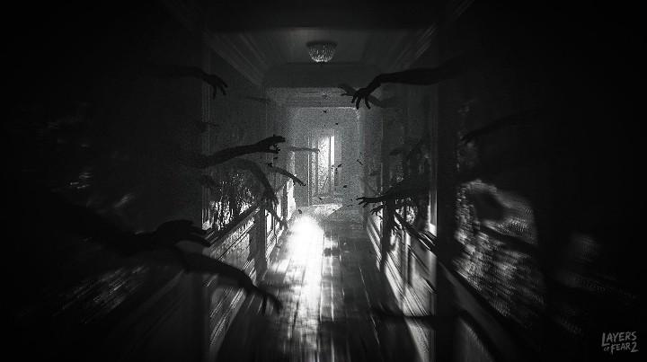 تاریخ عرضه عنوان ترسناک روانشناسی Layers of Fear 2 اعلام شد