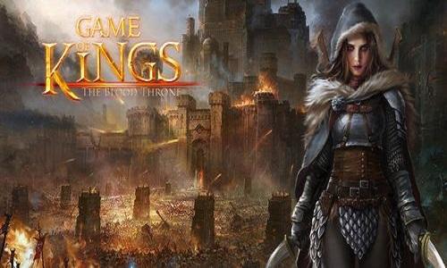 دانلود بازی پادشاهان Game of Kings: The Blood Throne اندروید
