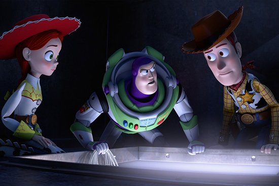 دانلود و پخش آنلاین انیمیشن اسباب بازی Toy Story 2019 4 با دوبله فارسی