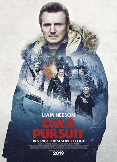 دانلود فیلم تعقیب سرد 2019 Cold Pursuit