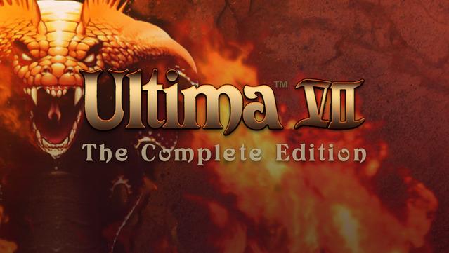 دانلود بازی Ultima 7 The Complete Edition برای کامپیوتر