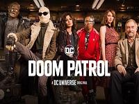 دانلود فصل 1 قسمت 14 سریال دووم پاترول - Doom Patrol