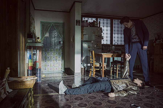 دانلود فیلم Jo Pil Ho The Dawning Rage 2019 جو پیل هو خروش سپیده دم با زیرنویس فارسی