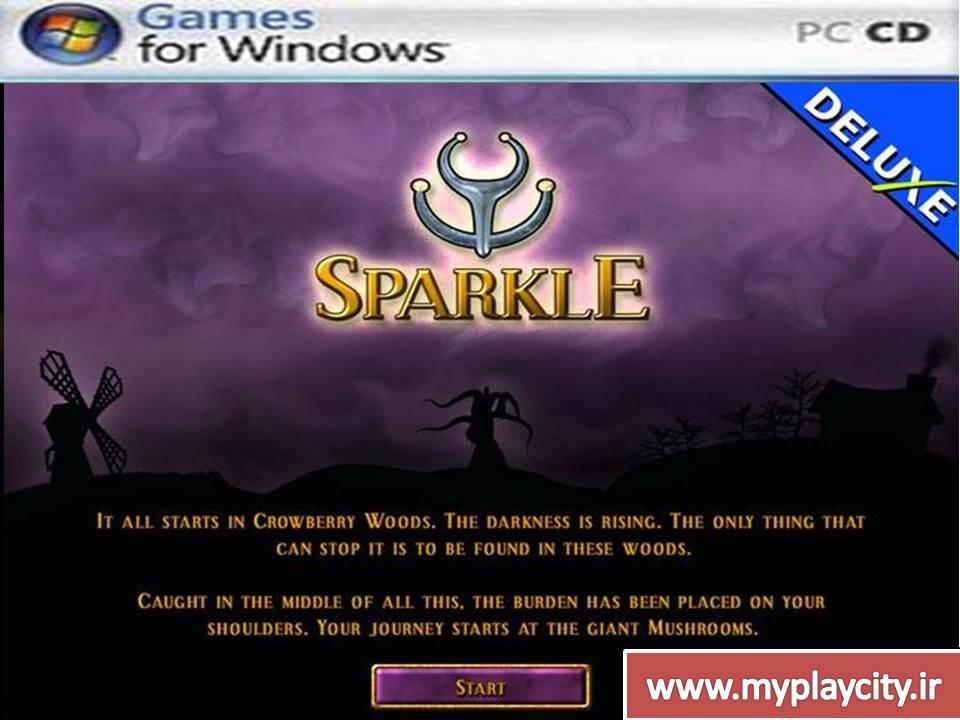 دانلود بازی Zuma Sparkle برای کامپیوتر