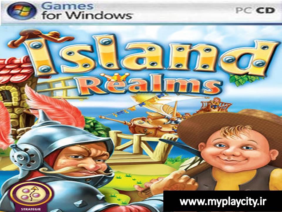 دانلود بازی Island Realms برای کامپیوتر