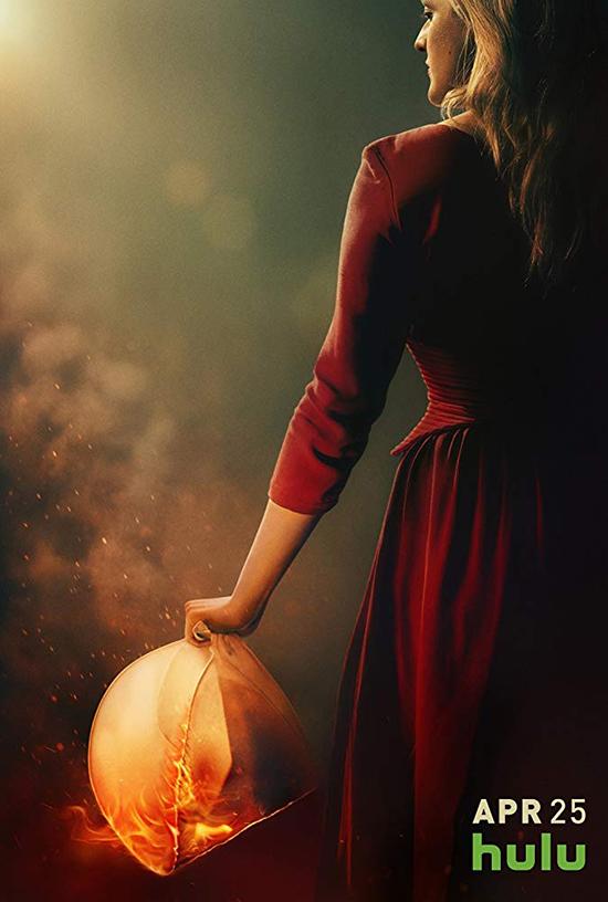پخش آنلاین سرگذشت ندیمه - The Handmaid's Tale فصل 3