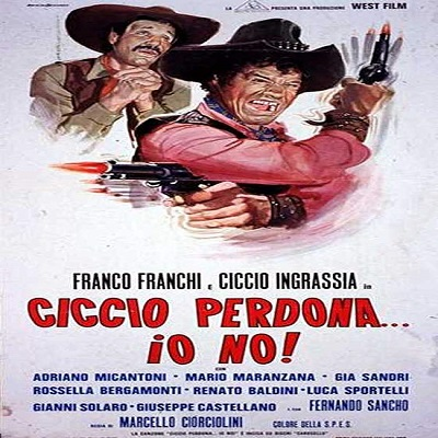 دانلود دوبله فارسی فیلم Ciccio Forgives I Don t 1968