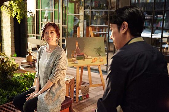 دانلود فیلم کره ای Intimate Strangers 2018 غریبه های صمیمی با زیرنویس فارسی