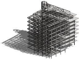 همه چیز در مورد سازه های فولادی و اشکالات اجرایی آن