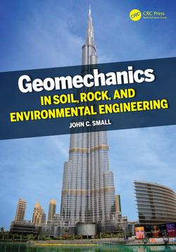دانلود کتاب ژئومکانیک در خاک، سنگ، و مهندسی محیط زیست
