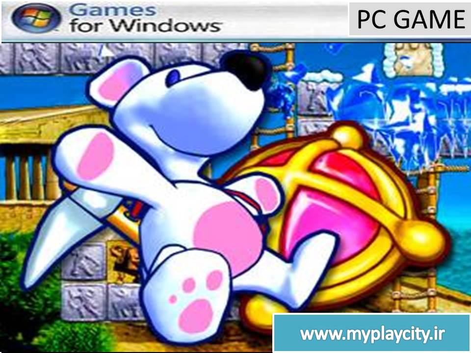دانلود بازی milky bear riches rider برای کامپیوتر