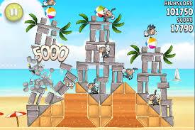 Angry Birds Rio.1.7.1 pc