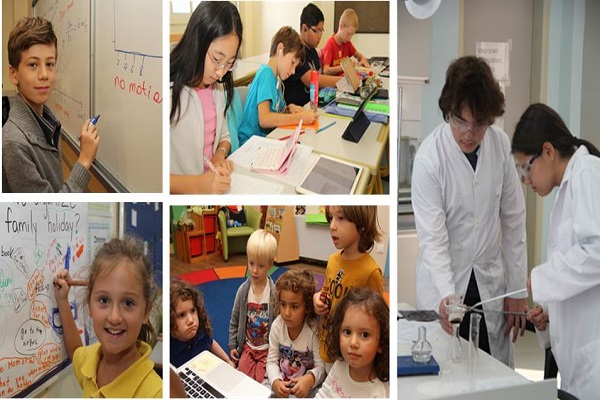 ثبت نام در مدارس ترکیه