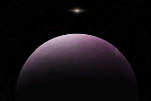 رصد شدن دور دست ترین شی در منظومه شمسی 1