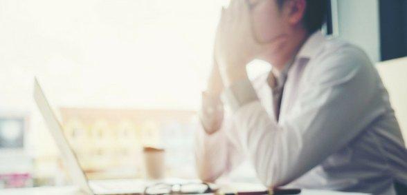 خستگی، عامل خطای پزشکان در تشخیص سرطان 1