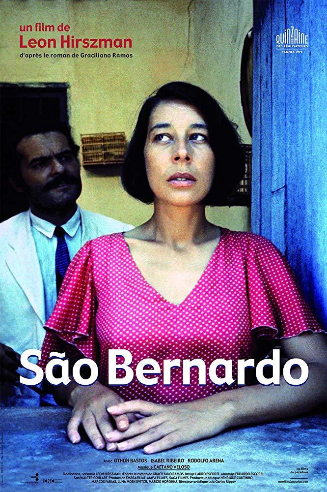 دانلود دوبله فارسی فیلم سائو برناردو São Bernardo 1972
