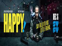 دانلود سریال هپی! - Happy!