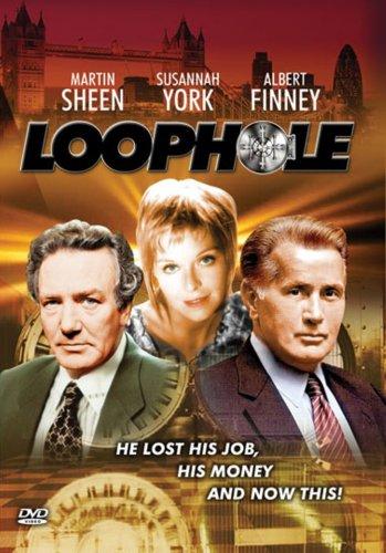 دانلود دوبله فارسی فیلم گریزگاه Loophole 1981