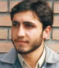 شهیدحسن حاتمی