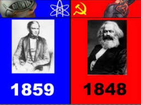 کمونیسم یا آتئیسم (پاسخی به ادعاهای آتئیست ها درباره جنایات کمونیستها)