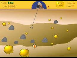 بازی معدنچی طلا رایگان