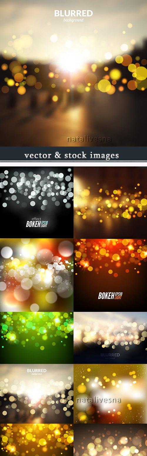 تصاویر بک گراند میکس Blurred