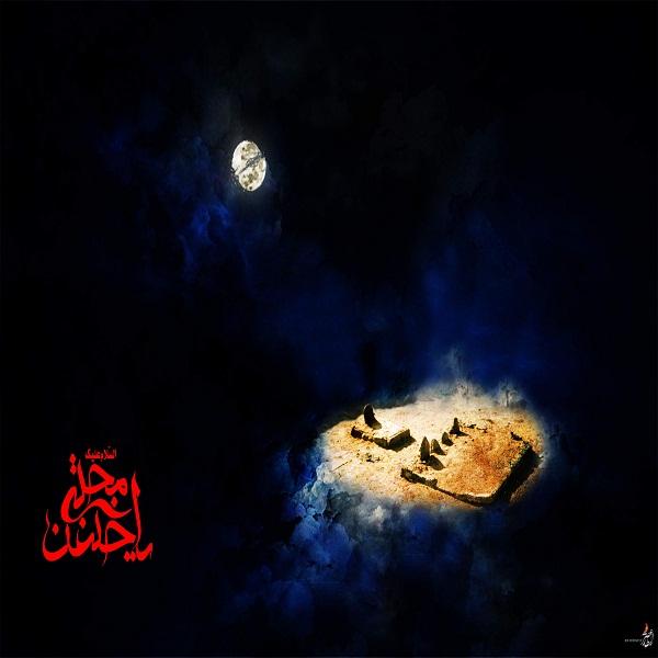 شعر و مدح زیبا در وصف امام حسن مجتبی به مناسبت ولادت امام حسن مجتبی (ع)