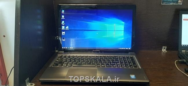 فروش لپ تاپ استوک LENOVO IDEAPAD Z580