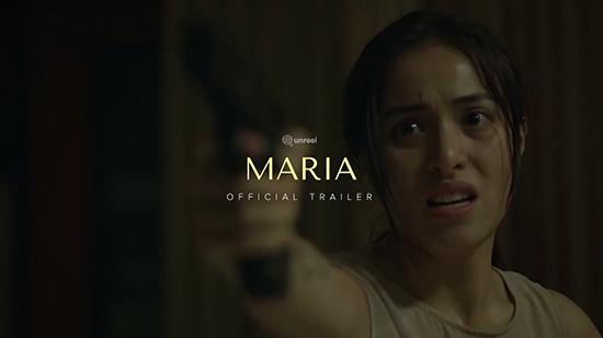 دانلود و پخش آنلاین فیلم اکشن ماریا Maria 2019 با زیرنویس فارسی و کامل