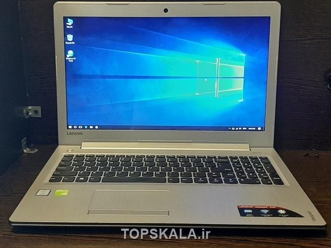 فروش لپ تاپ استوک LENOVO IDEAPAD 310