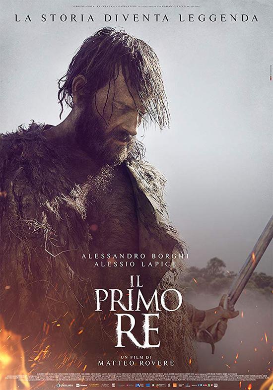 دانلود فیلم رمولوس و رموس اولین پادشاه - Romulus & Remus The First King 2019