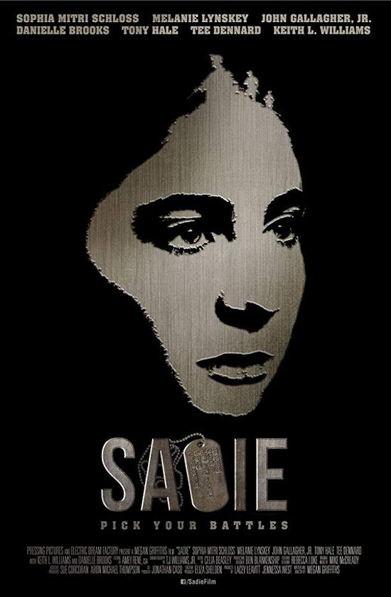دانلود فیلم سیدی - Sadie 2018