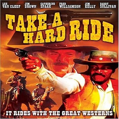 دانلود دوبله فارسی فیلم Take A Hard Ride 1975