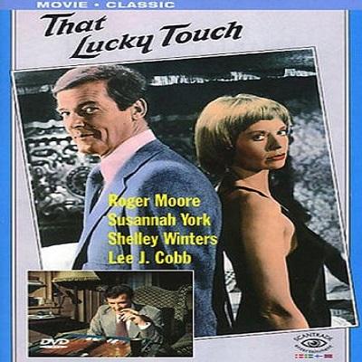 دانلود دوبله فارسی فیلم That Lucky Touch 1975