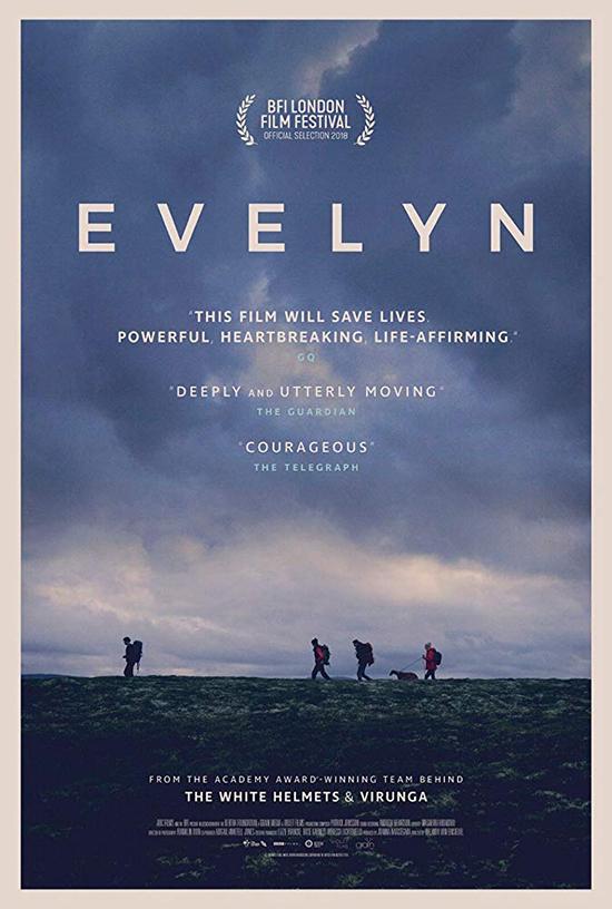 دانلود فیلم اولین - Evelyn 2018