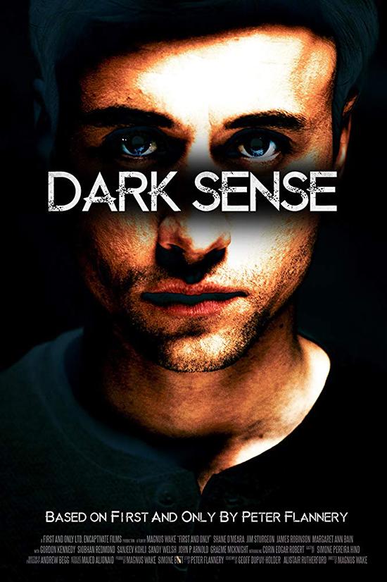 دانلود فیلم حس تاریک - Dark Sense 2019