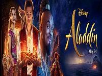 دانلود فیلم علاءالدین - Aladdin 2019