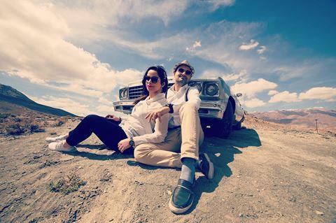 پروژه آماده ادیوس عروسی عاشقانه اسپرت ژست دونفره عروس و داماد