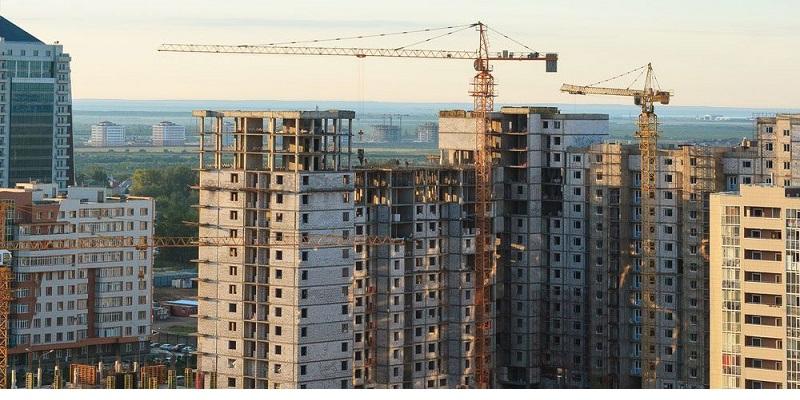 قوانین ساخت و ساز شهری - ضوابط زیر بنایی املاک