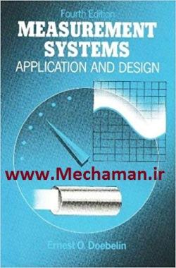 دانلود رایگان کتاب سیستم های اندازه گیری کاربرد و طراحی دوبلین ویرایش 4