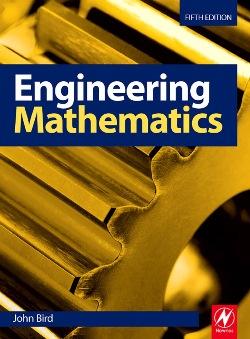 دانلود رایگان کتاب ریاضیات مهندسی جان بیرد ویرایش 5