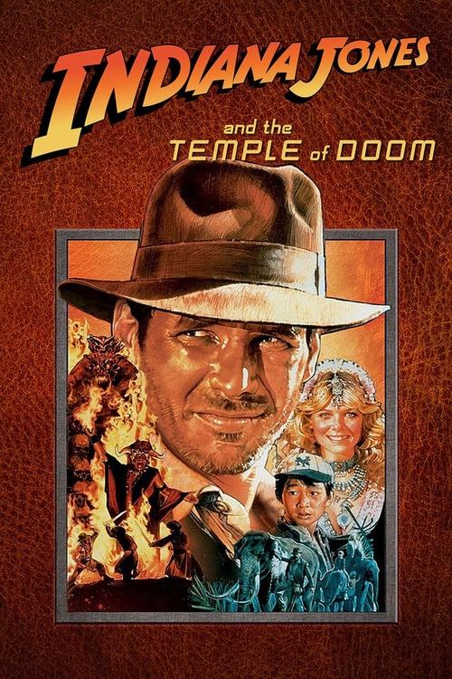 فیلم ایندیانا جونز و معبد مرگ