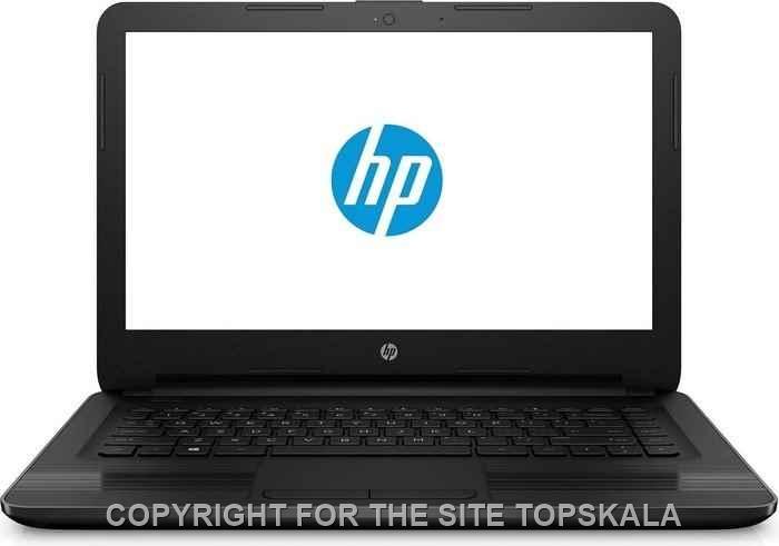 اچ پی / لپ تاپ استوک اچ پی مدل HP 14 AM16