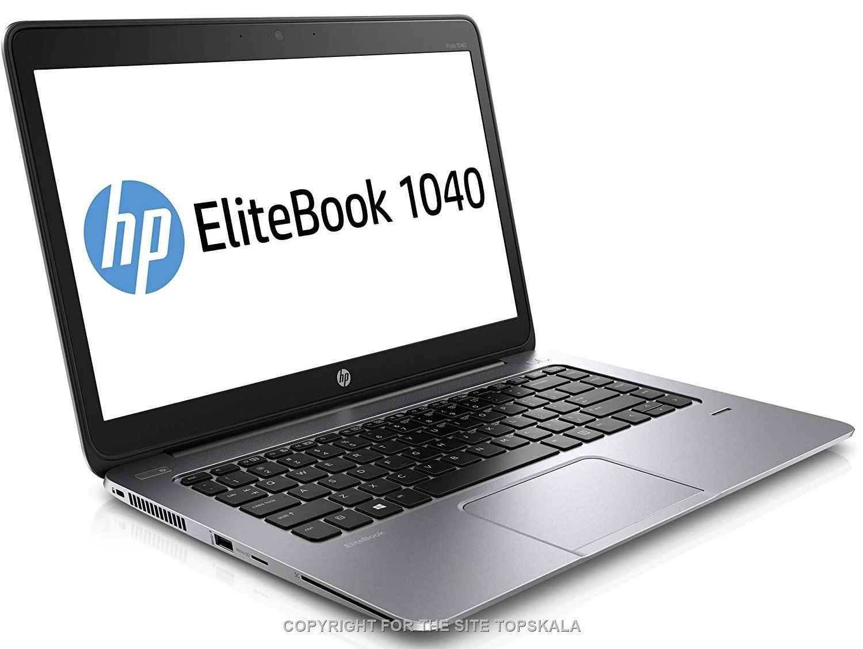 اچ پی / لپ تاپ استوک اچ پی مدل HP FOLIO 1040 G2