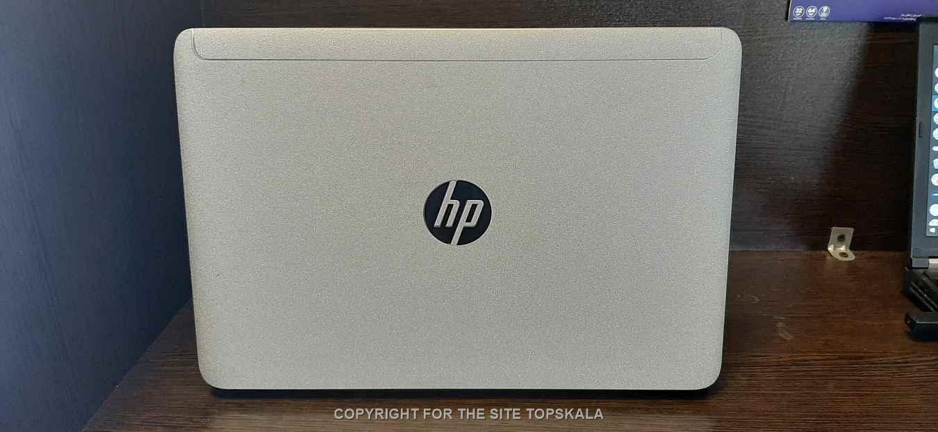 لپ تاپ استوک دل مدل HP FOLIO 1040 G2 با مشخصات i7-8GB-256GB-SSD-2GB-intel-HD-5600