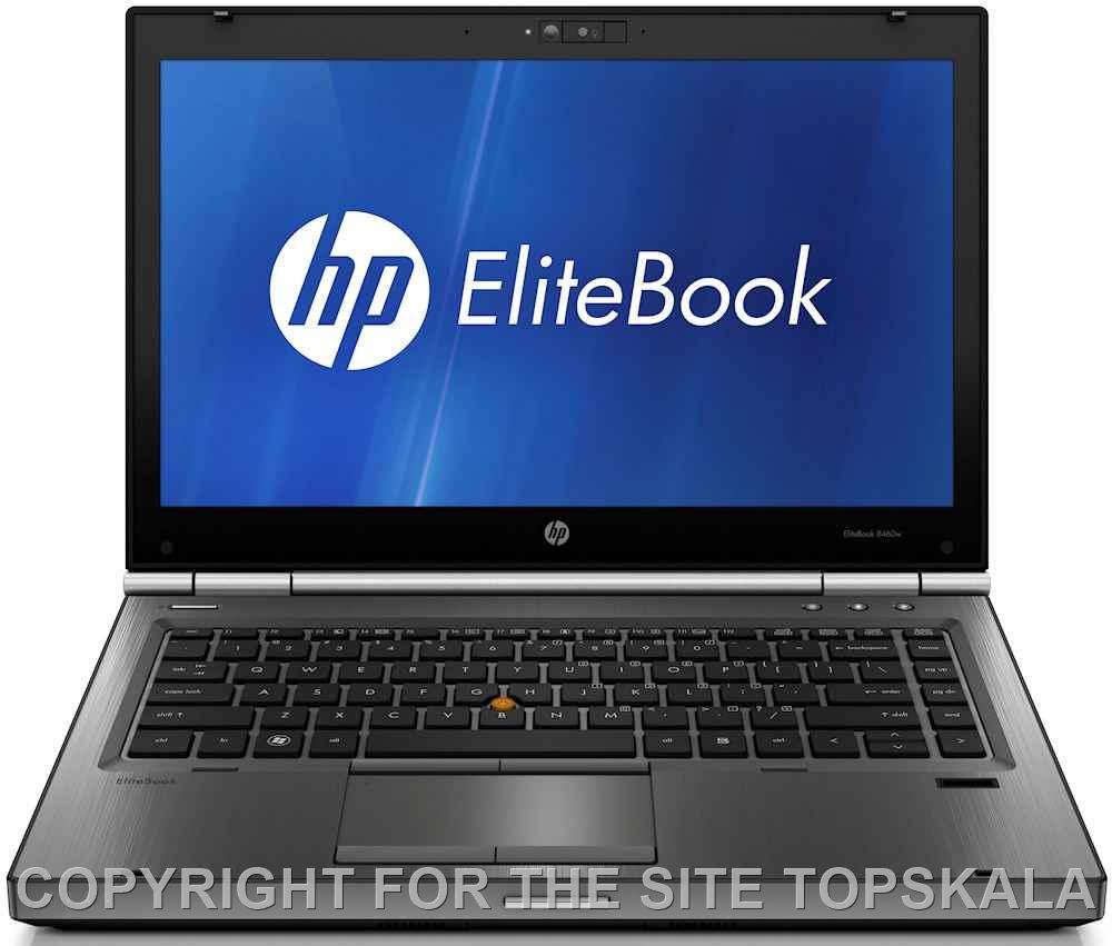 اچ پی / لپ تاپ استوک اچ پی مدل HP Workstation 8470W