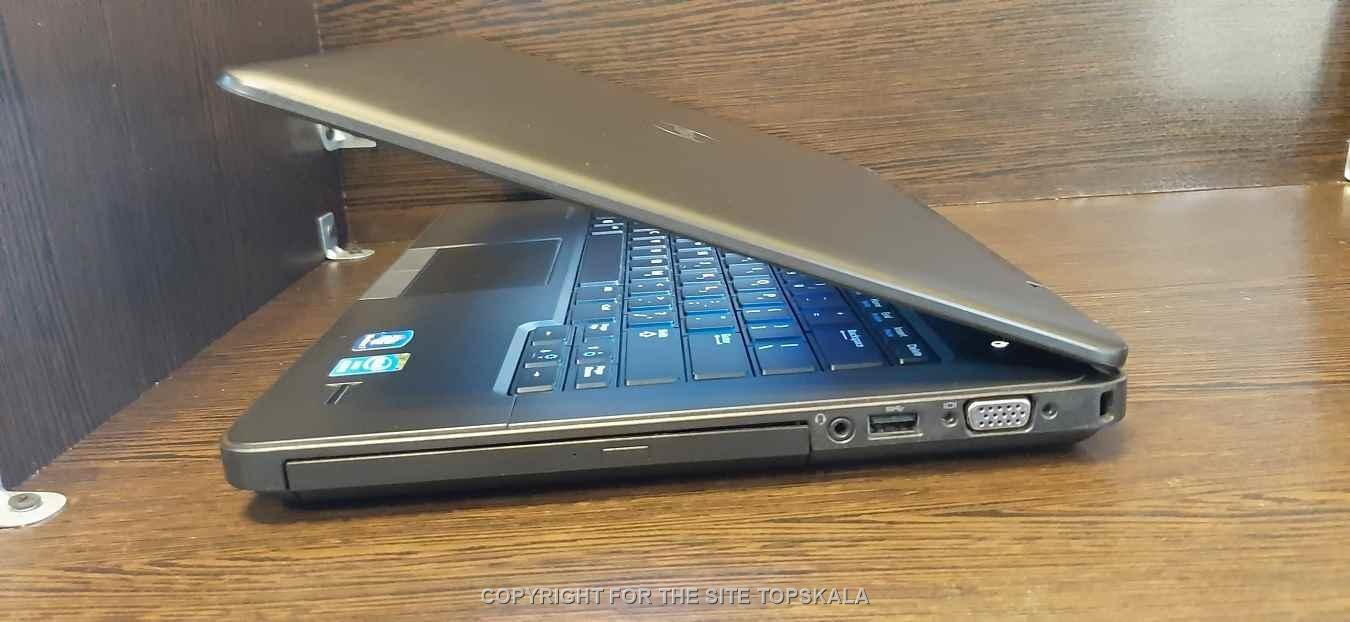 لپ تاپ استوک دل مدل Latitude E5440 با مشخصات i5-8GB-1TB HDD-2GB intel HD