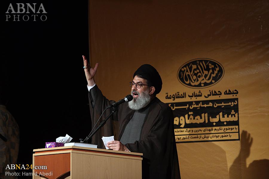 سیدهاشم الحیدری