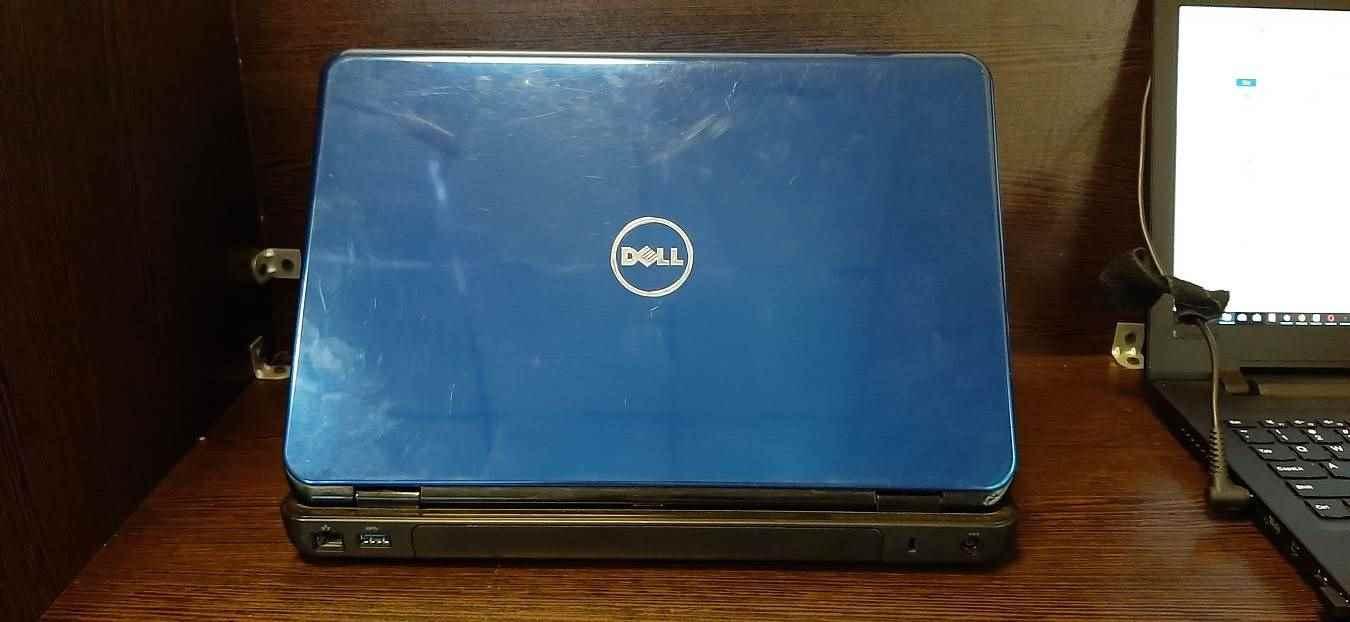 لپ تاپ استوک دل مدل inspiron N4110 با مشخصات i3-8GB-500GB-HDD-2GB-intel-HD